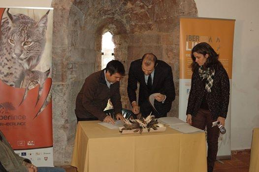 ADPM integrou a Associação IBERLINX – Associação para a conservação do lince-ibérico e desenvolvimento dos seus territórios