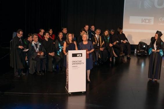 "ADPM recebe prémio ""IADE INVEST – Sociedade Civil"""