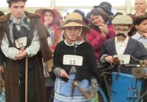 ADPM e parceiros patrocinam Mercado Rural do Início do Século XX