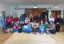 Equipa da ADPM participa em Workshop de Team Building