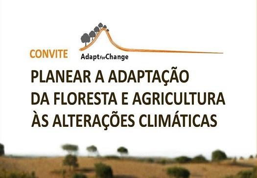 Projeto AdaPT for Change organiza Visita a Experiências de Adaptação às Alterações Climáticas