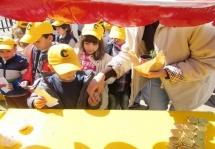 ADPM participa na Feira de Produtos Naturais e Regionais em Serpa