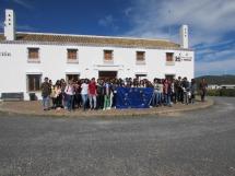 """""""A Europa és tu"""" - Encontro Transfronteiriço Algarve, Baixo Alentejo e Huelva reúne jovens para comemorar 30 anos da entrada de Espanha e Portugal na U.E."""