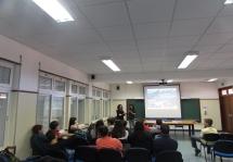 Projeto AdaPt for Change vai às escolas