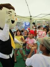 Jovens empreendedores apostam na diversão com a Feira COOL 2016 – Empreendedorismo Infantil