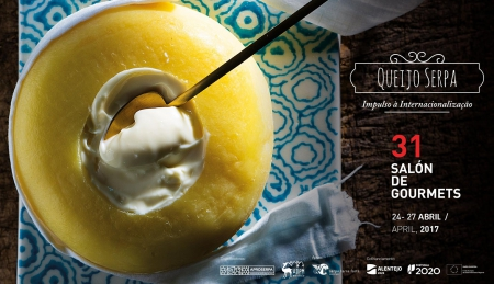 ADPM e APROSERPA promovem Queijo Serpa no Salón Gourmets de Madrid