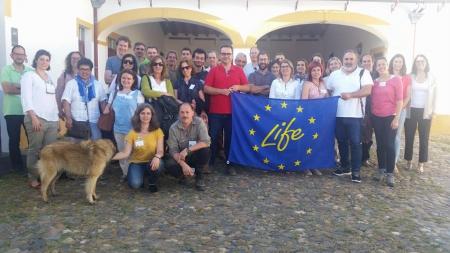 1ª Reunião do Comité de Direção do projeto LIFE Montado-Adapt