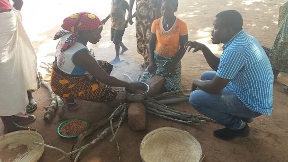 Programa de Reabilitação Nutricional em Monapo Aposta na Sensibilização Alimentar