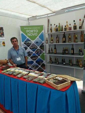 ADPM participa no Forum Mundial de Desenvolvimento Económico Local em Cabo Verde