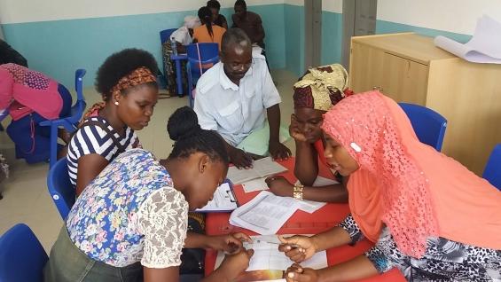 ADPM PROMOVE FORMAÇÃO PARA TÉCNICOS DE EDUCAÇÃO DE INFÂNCIA EM MOÇAMBIQUE
