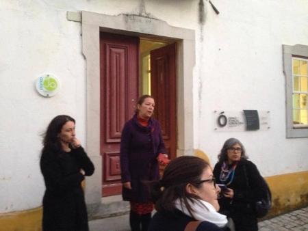 Ação de Benchmarking em Óbidos, Cidade Criativa Contou com a Presença da ADPM