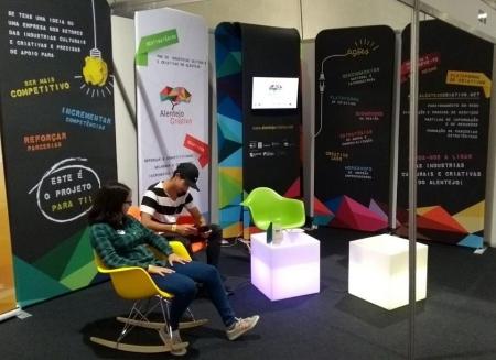 Projeto Alentejo Criativo Lança Plataforma On-line para Ligar os Criativos do Alentejo