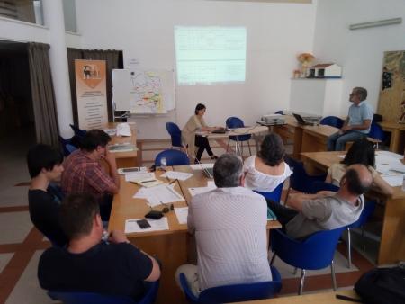 ADPM recebeu a 2º sessão de networking de aderentes ao Projeto Guadiana NATURAL.PT