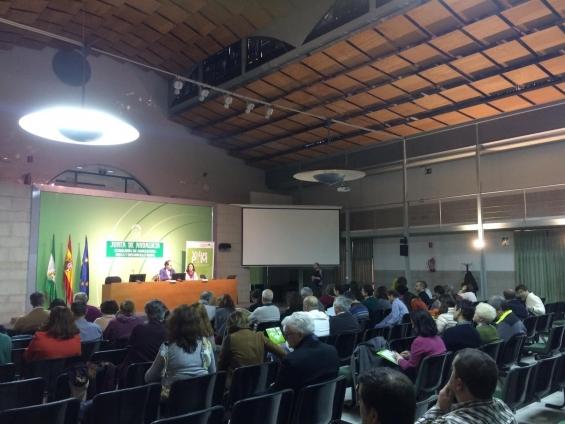 ADPM em Sevilha para o seminário final do Projeto Value Pam
