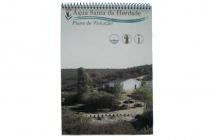 Plano de visitação da Água Santa da Herdade;