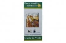 Plantas Aromáticas e Medicinais do Monte do Vento