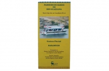 Passeios de Barco no Rio Guadiana
