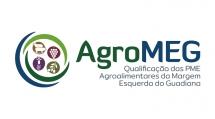 AgroMEG - Qualificação das PME Agroalimentares da Margem Esquerda do Guadiana