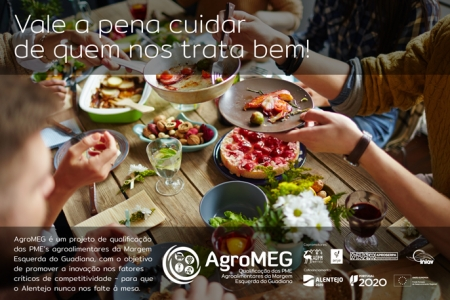AgroMEG - Teaser