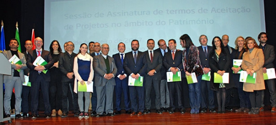 ADPM Aprova 3 Projetos na Área do Património Cultural e Natutal