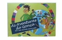 As Aventuras do Gonça