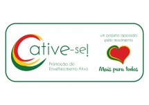 Projeto ATIVE-SE! - Promoção do Envelhecimento Ativo