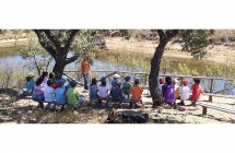 Educação Ambiental e Cidadania – Um Plano Integrado para o Vale do Guadiana