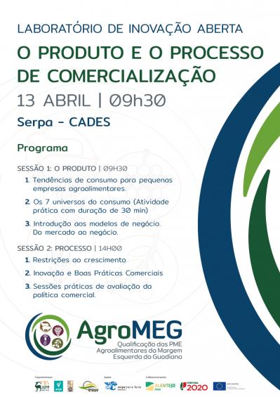 ADPM promove em Serpa Laboratório de Inovação Aberta