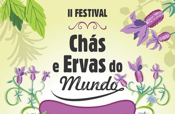 II Festival Chás e Ervas do Mundo termina com balanço positivo