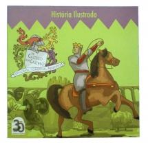 História Ilustrada de Castelo em Castelo