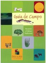 Guia de Campo do Monte do Vento - Recursos e Práticas Tradicionais