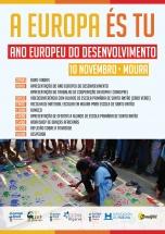 A Europa és tu: Cidadão do Mundo