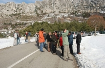 Participação projeto For Climadapt