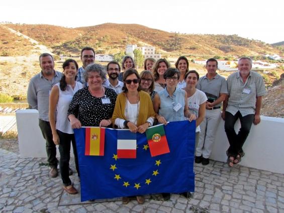 Reunião de Lançamento do Projeto VALUEPAM
