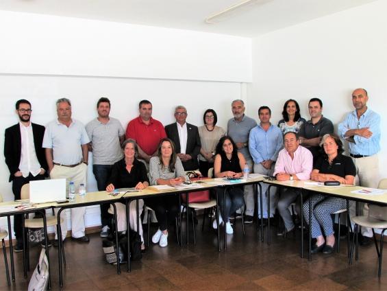 Centro de Competências dos REcursos Silvestres (CCRES) elege Orgãos Sociais