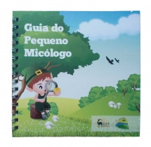 Guia do Pequeno Micólogo