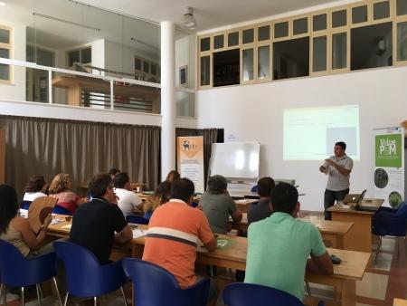 ADPM acolheu discussão sobre a Exploração Sustentável de PAM Silvestres