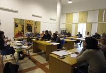 Curso de Formação sobre Pragas, doenças, infestantes, acidentes, nutrição e exigências das culturas