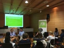 Equipa do Projeto ValuePAM reuniu-se em Mértola
