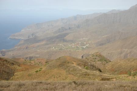 Anúncio para Atribuição de Vaga para Técnico(a) de Desenvolvimento – Cabo Verde