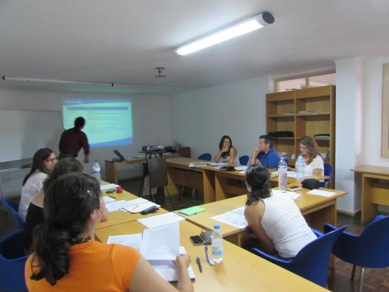 Equipa da ADPM adquire competências na Abordagem Coaching para coordenação e Liderança de equipas