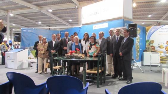 ADPM e parceiros assinam Protocolo de Criação do Centro de Competências da Lã