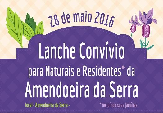 Plantas Aromáticas e Medicinais impulsionam convívio na Amendoeira da Serra