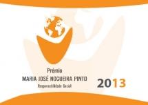 Prémio Maria José Nogueira Pinto - Responsabilidade Social 2013