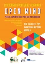 ADPM organiza Intercâmbio para jovens com necessidades especiais