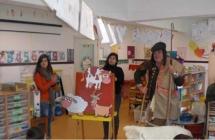 Projeto Integrado para a Valorização do Património de Mértola candidato ao programa INAlentejo 2007.2013 – Património Cultural – Eixo 3.