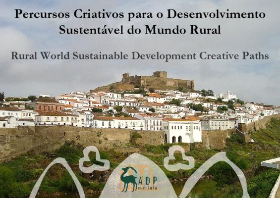 ADPM debate Percursos Criativos para o Desenvolvimento Sustentável do Mundo Rural