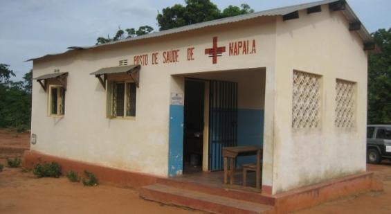 As mães de Monapo precisam de Si, contribua para equiparmos a maternidade de Napala - Moçambique