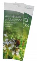 Plantas Aromáticas e Medicinais