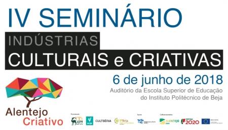 Indústrias Culturais e Criativas em debate no IPBeja